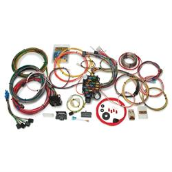 Painless Wiring 10205 27 Circuit Classic-Plus  Wiring Harness