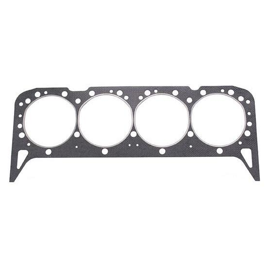 Speedway Small Block Chevy 400 Head Gaskets 4 165 Inch Bore