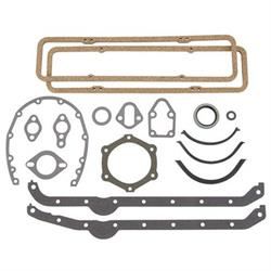 Small Block Chevy Short Block Gasket Set