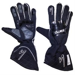 Zamp ZR-50 Racing Gloves, SFI 3.3/5