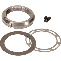 SELF LOCKING GN NUTS KIT
