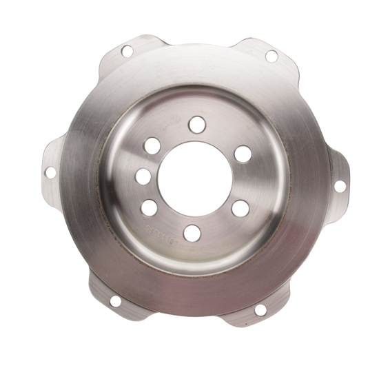 Quarter Master 509113SC Button Flywheel 7.25 Clutch, 1pc Seal Chevy