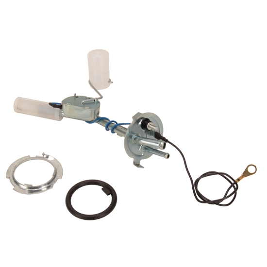 Fuel Sender for 1964-1967 GM A-Body, 3/8 In Fuel Line, w/Return Line