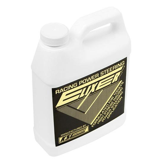 KSE KSM1086 KSE Elixer Power Steering Fluid