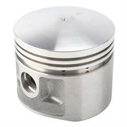 Flathead Ford Aluminum 3-Ring Pistons, 4.00 Stroke, 3.375 Bore