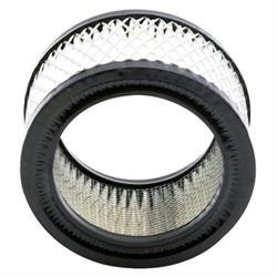 Speedway 3-7/8 Inch Paper Air Filter Element