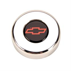 GT Performance 11-0122 GT3 Chevy Bowtie Steering Wheel Horn Cover
