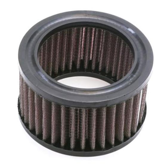 Speedway 3-7/8 Inch Washable Reuseable Air Filter Element