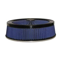 aFe Power 18-31404 Max Flow Air Filter Assembly, 14 x 4 Inch