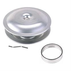 Speedway Sure Seal Holley 2300 2-Barrel Offset Air Cleaner Housing