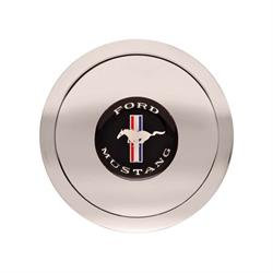 GT Performance 11-1125 GT9 Small Ford Mustang Horn Button