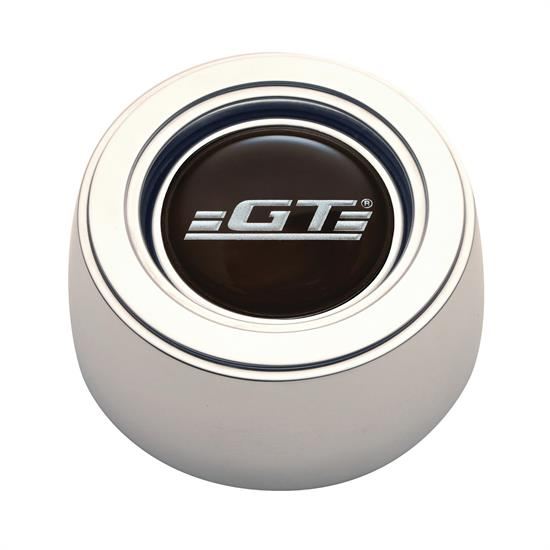 GT Performance 11-1524 GT3 Hi-Rise GT Horn Button, Polished