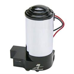 Aeromotive 11209 High Output Billet Electric Fuel Pump, 7 PSI