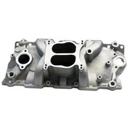 Professional Products Cyclone Small Block Chevy Intake Manifold