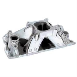 Professional Products 52030 Power Plus Hurricane 57-95 SBC Intake-Pol.