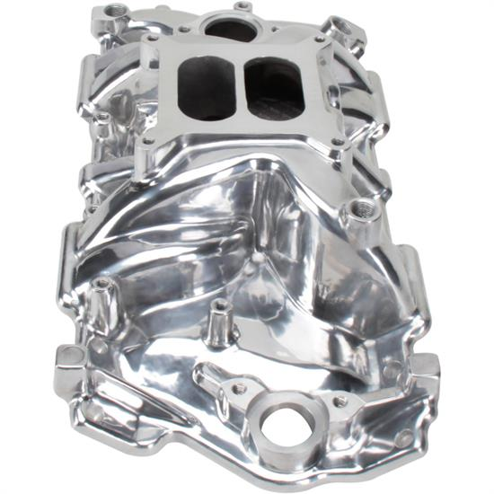 Speedway Small Block Chevy SBC 305 327 350 400 Aluminum