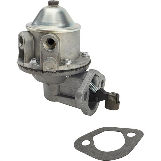 Mechanical 1947-48 Flathead Ford Replacement Fuel Pump