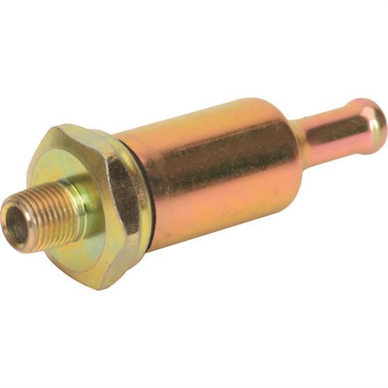 1/8 NPT Fuel Filter 5/16