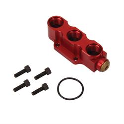 Waterman 252000M 3-Way Sprint Pump Fuel Manifold