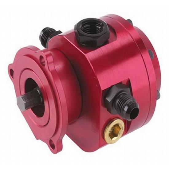Waterman 250400Direct Drive Fuel Pump,  400
