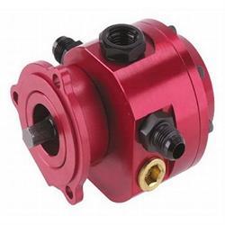 Waterman 250300 .300 Sprint Fuel Pump, Adjustable Flange