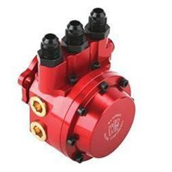Waterman 250350M .350 Fuel Pump and Manifold