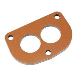 Stromberg 97/Holley 94 3-Bolt Phenolic Insulating Carburetor Spacer