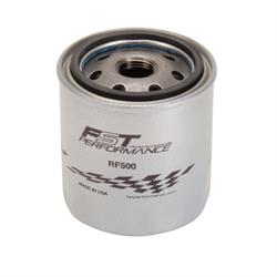 Fuel Water Separator Filter >> Fst Rf500 Fuel Water Separator Filter 4 Micron For Rpm300 And Rpm350