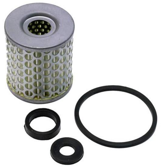 Professional Products 10122 Paper Element for Street Rod Fuel Filter