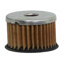 Replacement Glass Bowl Fuel Filter