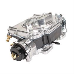 Street Demon 1901 625 CFM 4 Barrel Carburetor, Polymer Main Body