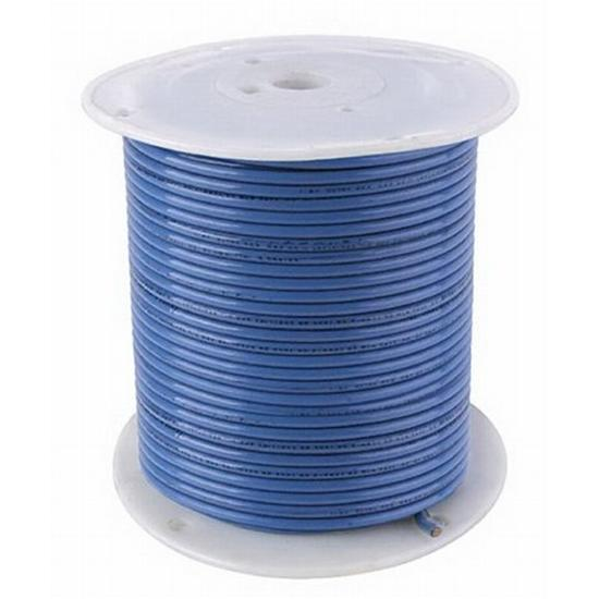 14 Gauge Primary Automotive Electrical Accessory Wire, 100 Foot Roll