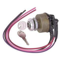 Painless Wiring 80529 Ignition Switch
