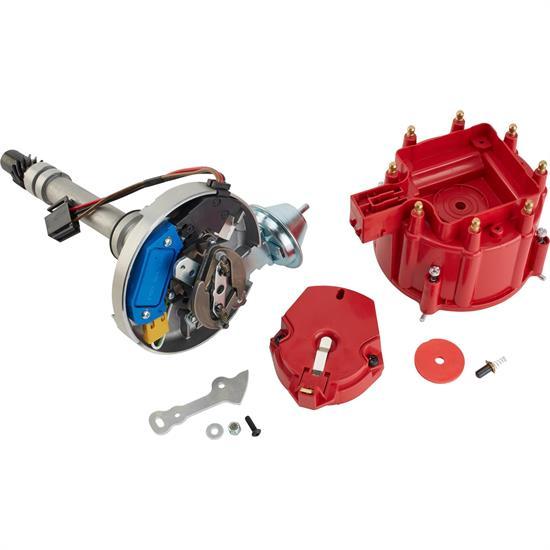 Speedway SBC/BBC Chevy V8 HEI Distributor w/ OE Module