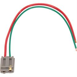 GM HEI Distributor Wiring Pigtail Connector, 10 Inch