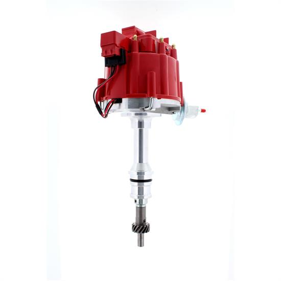 hei distributor for roller cams, 302 ford  speedway motors