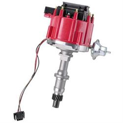 Speedway Pontiac V8 HEI Electronic Distributor