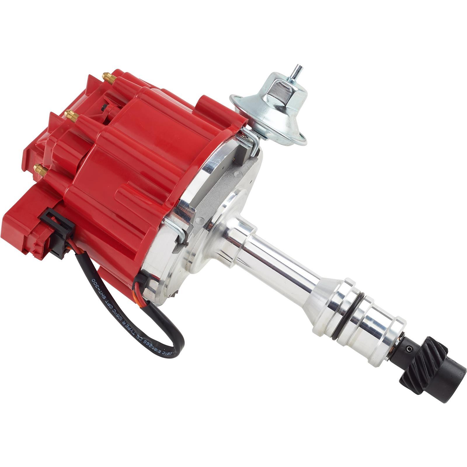 oldsmobile v8 hei distributor  speedway motors