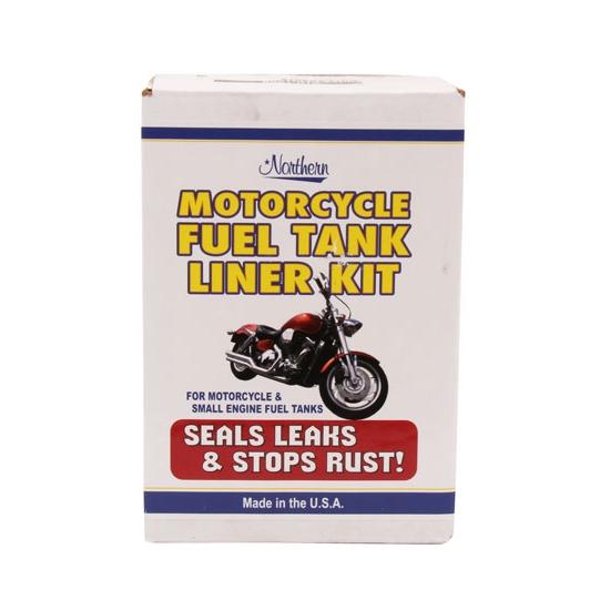 Lawn Mower & Motorcycle Fuel Tank Liner Kit