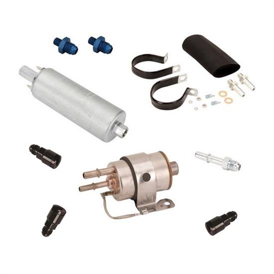 LS1 Fuel Filter/Regulator EFI Fuel Pump Kit