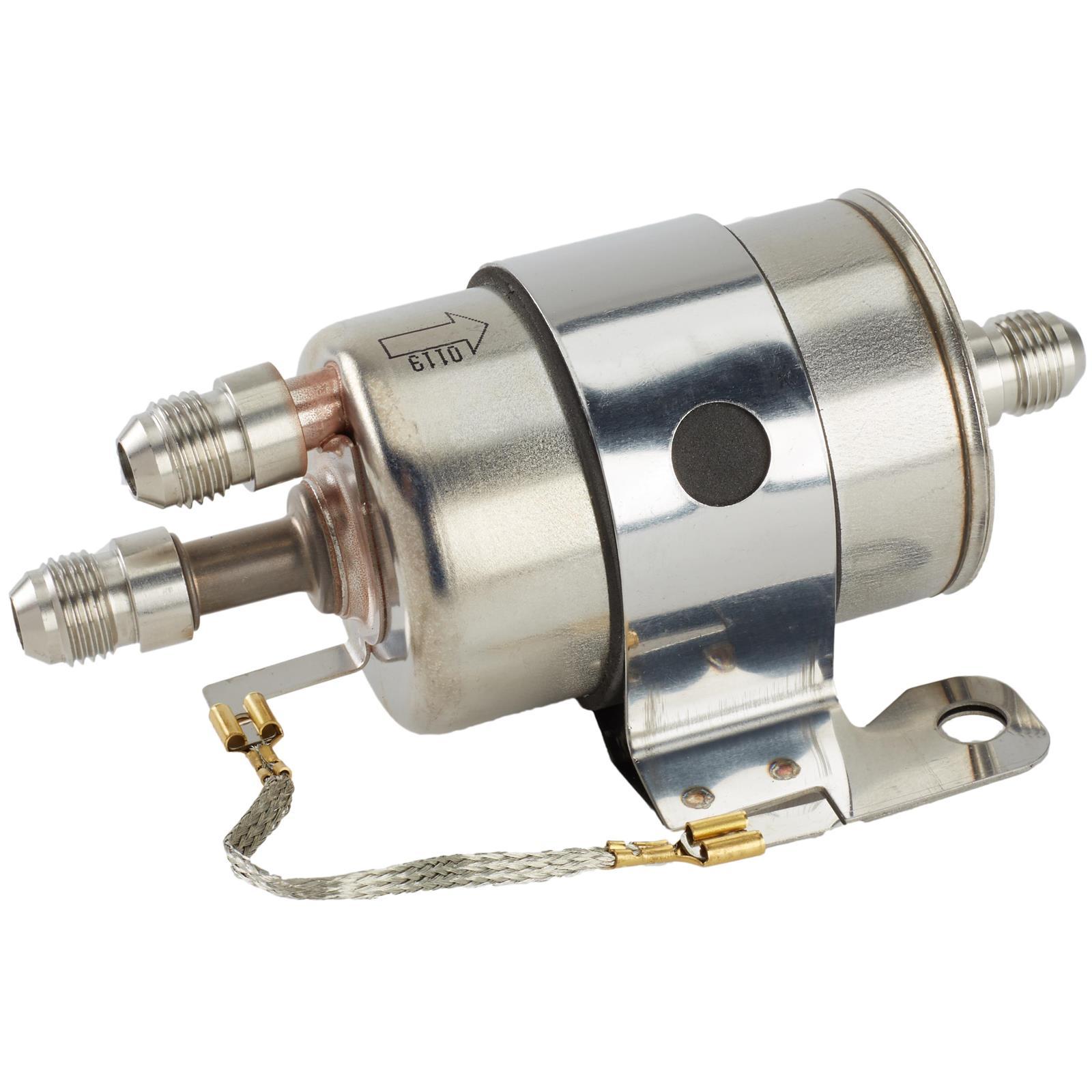 Speedway Deluxe AN6 GM LS Swap Fuel Filter/Regulator, 58 PSISpeedway Motors