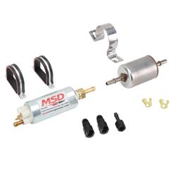 MSD EFI Fuel Delivery Kit