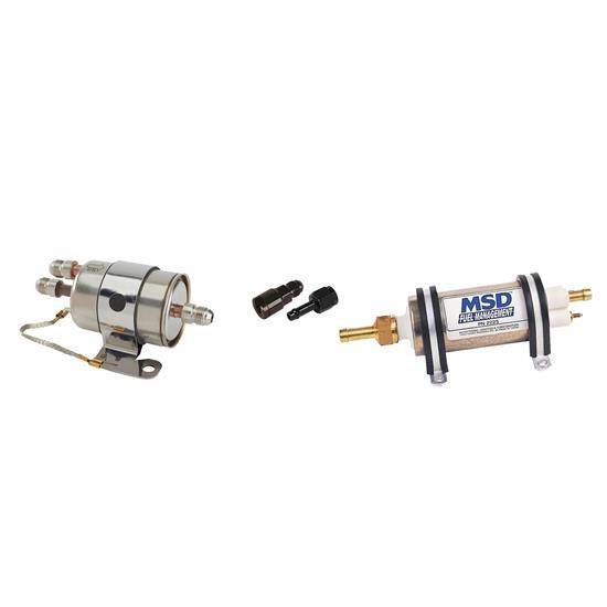 ls swap fuel filter and fuel pump kit