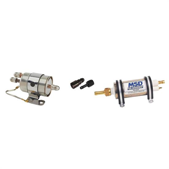 LS Swap Fuel Filter and Fuel Pump Kit