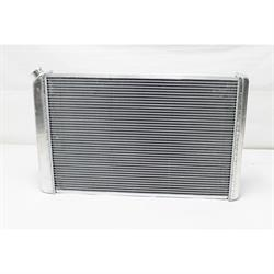 Garage Sale - 1977-82 Chevy Corvette Radiator, V8 Auto Trans