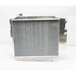 Garage Sale - 1987-04 Jeep Wrangler Radiator, V8 Conversion, Auto Trans