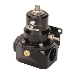 Aeromotive 13214 Double Adj. Bypass 2-Port Fuel Pressure Regulator