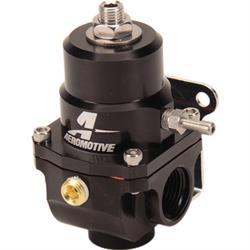 Aeromotive 13304 X1 Carburetor Bypass Regulator, 3-15 PSI