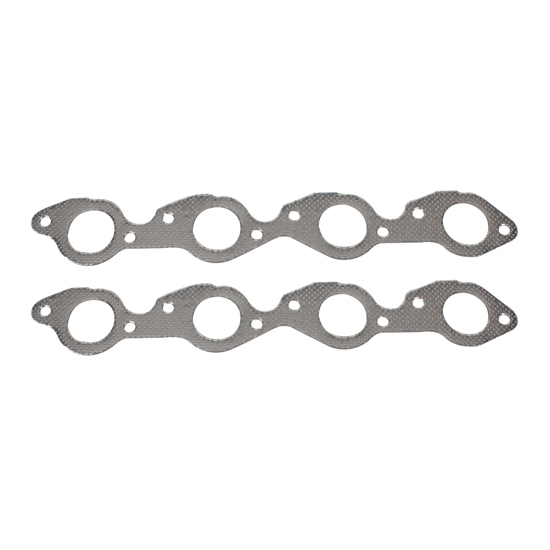 Extreme Exhaust Gaskets, Big Block Chevy, 1-7/8 Inch Round Port