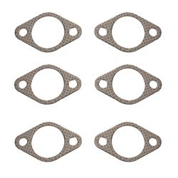 Extreme Exhaust Gaskets, Flathead Ford, 1-5/8 Inch Header Flange